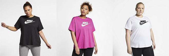 d8dff1812fa Buy Plus Size Women s Clothing Online. Nike.com UK.
