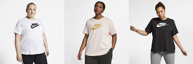 Women s Tops   Shirts. Nike.com c84cb9138cf