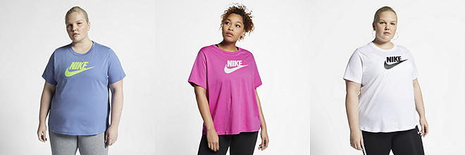 4139e377f4cbe8 Plus Size Clothing for Women. Nike.com