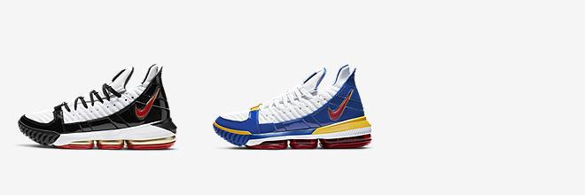 d492462c592 Zapatillas de baloncesto para hombre. Nike.com ES.