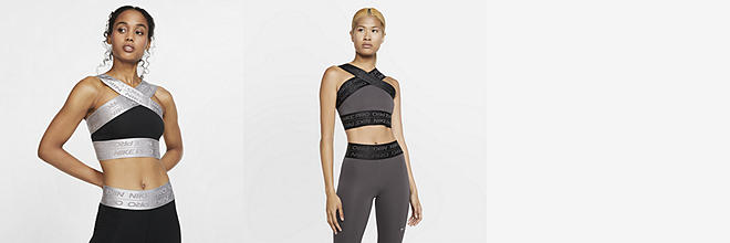 94511f8b963f Workout Clothes for Women. Nike.com