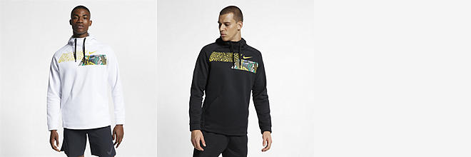 04d72d1a17b Pullover Hoodie.  45. Prev. Next. 2 Colors. Nike Therma. Men s Long-Sleeve  Training Top
