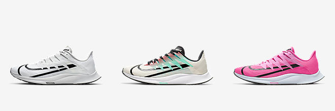 06ca91f1e6d2 Prev. Next. 3 Colours. Nike Zoom Rival Fly. Women s Running Shoe