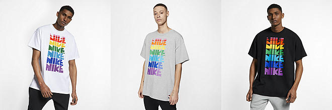 b9330aca Prev. Next. 3 Colors. Nike BETRUE. T-Shirt