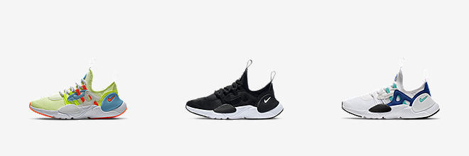 official photos d32f8 c66d3 Nike Huarache E.D.G.E. TXT. Big Kids' Shoe. $80. Prev