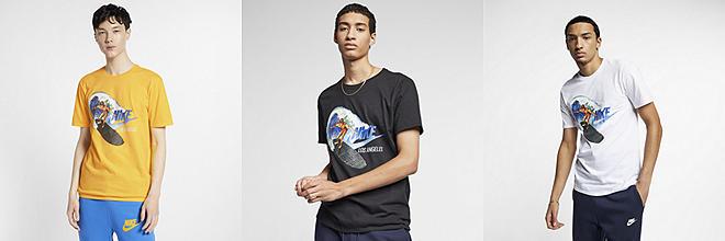 15415e8e56bb Men s Graphic Tees   T-Shirts. Nike.com