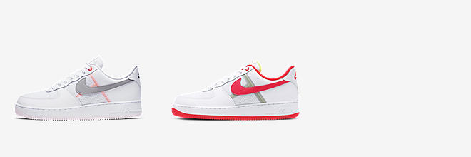 newest collection 82cf8 21961 Nike Air Force 1 Shoes. Nike.com