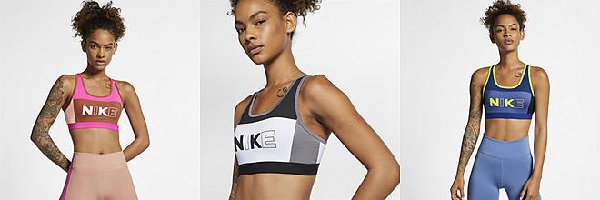9db3a96f8b New Women s Sports Bras. Nike.com
