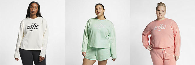 424b1385c86c Plus Size Clothing for Women. Nike.com