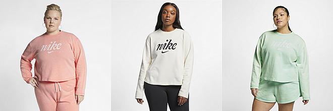 d34905ac Plus Size Clothing for Women. Nike.com