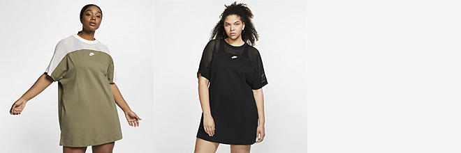a483d3a24ec Plus Size Clothing for Women. Nike.com