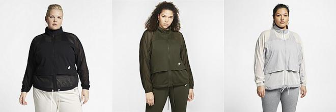 fd147cfffce Plus Size Clothing for Women. Nike.com