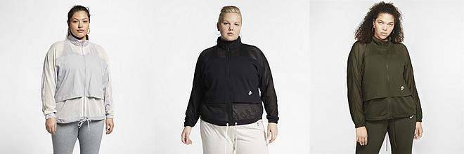 52e9c7586f1 Women s Jackets   Vests. Nike.com