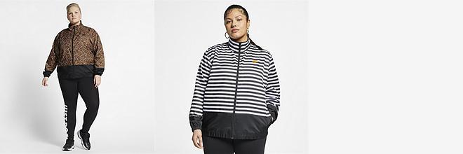 087d1196 Nike Sportswear. Women's Animal Crew (Plus Size). $80. Prev