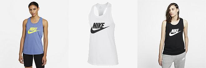 e3498efb4d3 Women's Tank Tops & Sleeveless Shirts. Nike.com