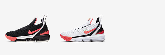 29d9cdfe400 Men s Basketball Shoes. Nike.com