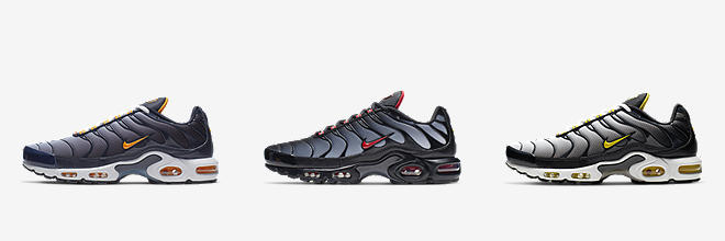 detailed look 676d5 9d522 Prev. Next. 3 Colours. Nike Air Max Plus
