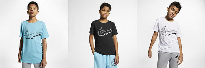 54676c9e764e Boys  Shirts   Tops. Nike.com