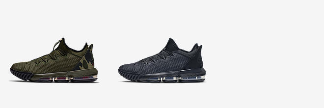 108a08032bd LeBron 16 Low. Basketball Shoe.  160. Prev