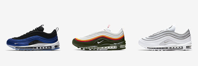 buy popular 015cd f2adc Nike Air Max 97 Shoes. Nike.com