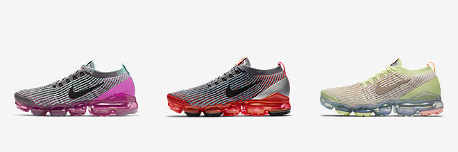 8fbfd9bd63321 Nike VaporMax Shoes. Featuring the VaporMax Flyknit 3. Nike.com