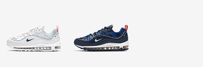 3f0b1ad863 Prev. Next. 2 Colours. Nike Air Max 98 Premium Unité Totale. Women's Shoe