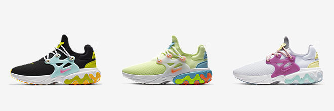 premium selection 3a3cd d36a5 Nike React Presto Psychedelic Lava. Men's Shoe. $120. Prev. Next