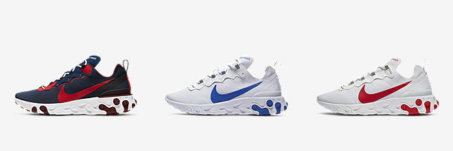 fcdbd9b026ed Next. 4 Colors. Nike React Element 55 Rabid Panda. Men s Shoe