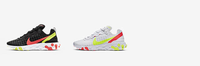 on sale f92c6 64116 Buy Men s Trainers   Shoes. Nike.com UK.