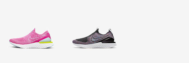 93fbfc747c39 Prev. Next. 2 Colors. Nike Epic Phantom React Flyknit. Big Kids  Running  Shoe