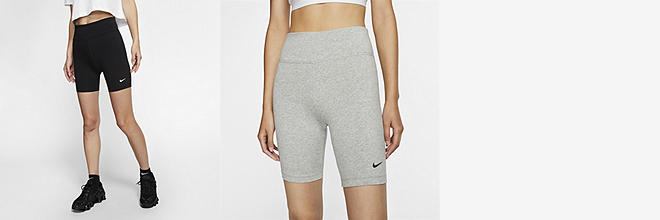 0d4ac8b7e Nike Air. Women's Satin Shorts. $45. Prev