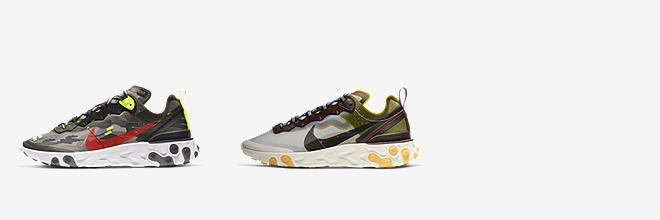 91af7795a0d Next. 2 Colors. Nike React Element 87