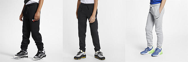 19d6ada4c71 Boys' Pants & Tights. Nike.com