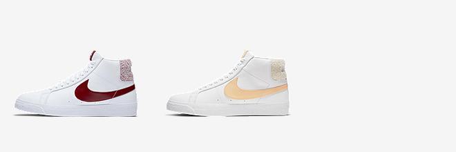 huge discount a06ac b8127 Prev. Next. 2 Colours. Nike SB Zoom Blazer Mid Premium
