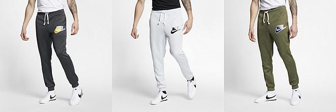 3838eef6ab2e86 Next. 3 Farben. Nike Sportswear. Herren-Jogger