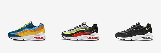 best sneakers 11071 77845 Nike Trainer Huarache. Big Kids  Shoe.  105. Prev