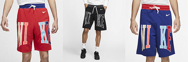 1f651a39d Prev. Next. 3 Colors. Nike Sportswear. Men's Shorts
