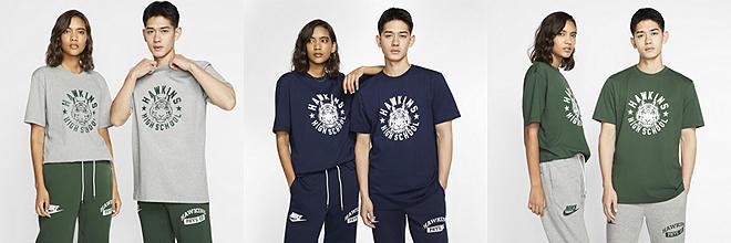 c6d831fc69ff Men's Tops & T-Shirts. Nike.com IN.