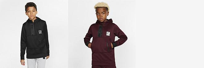 d332f005 Hettegensere & treningsgensere for gutt. Nike.com NO.