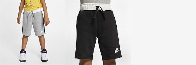 ec46684a16 Prev. Next. 2 Colours. Nike Air. Younger Kids' Shorts