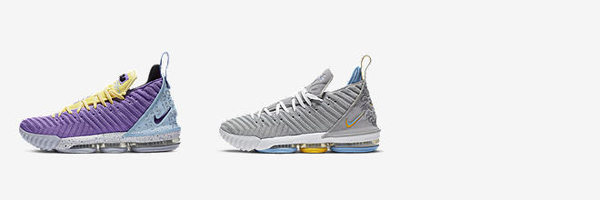 new product 36682 129d4 Basketball Shoes. Nike.com