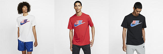 da032f71d2fbd7 Men s Graphic Tees   T-Shirts. Nike.com