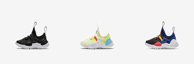 03aa091097 Nike RT Presto. Baby/Toddler Shoe. $60. Prev