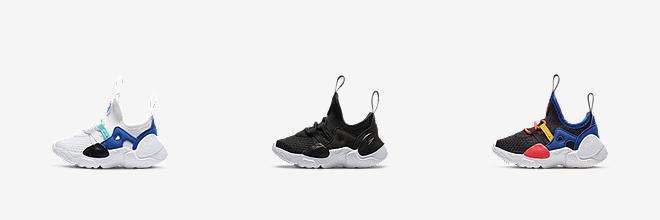 new styles 3d060 6c50f Nike Huarache Shoes. big kids  nike huarache city jdi premium casual shoes