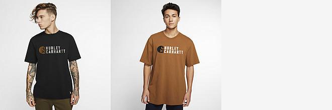 d82864ca5 Men's Hurley Shirts & T-Shirts. Hurley.com