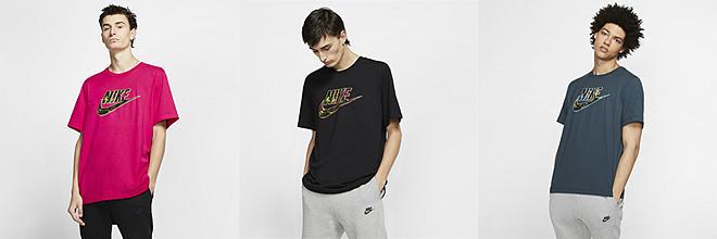 ce6af18335c1f Men s Graphic Tees   T-Shirts. Nike.com