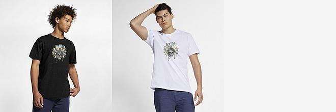 3e9f1396ef5b67 Men s Hurley Shirts   T-Shirts. Hurley.com