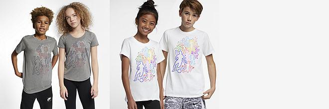 3cf267541 Tops & T-Shirts. Nike.com