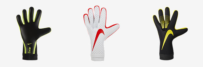 Next. 5 Colours. Nike Goalkeeper Touch Elite. Football Gloves f6071d861