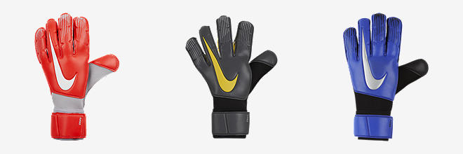Prev. Next. 3 Colours. Nike Grip3 Goalkeeper. Football Gloves 45aa45423